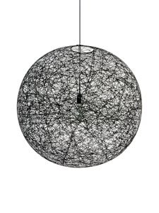 Moooi - Random Light L -valaisin 105 cm - MUSTA | Stockmann