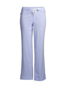 Lauren Ralph Lauren - Pyjamahousut - 486 BLUE | Stockmann