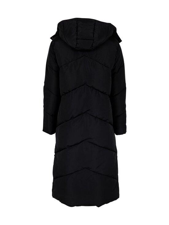 Neo Noir - Taran Puffer -takki - 100 BLACK | Stockmann - photo 2