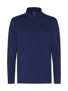 Calvin Klein Performance - 1/2 Zip -paita - 496 NEW NAVY | Stockmann