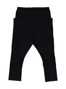 Gugguu - Unisex-housut - BLACK | Stockmann