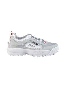 Fila - M Disruptor Run CB -sneakerit - 1FG - WHITE | Stockmann