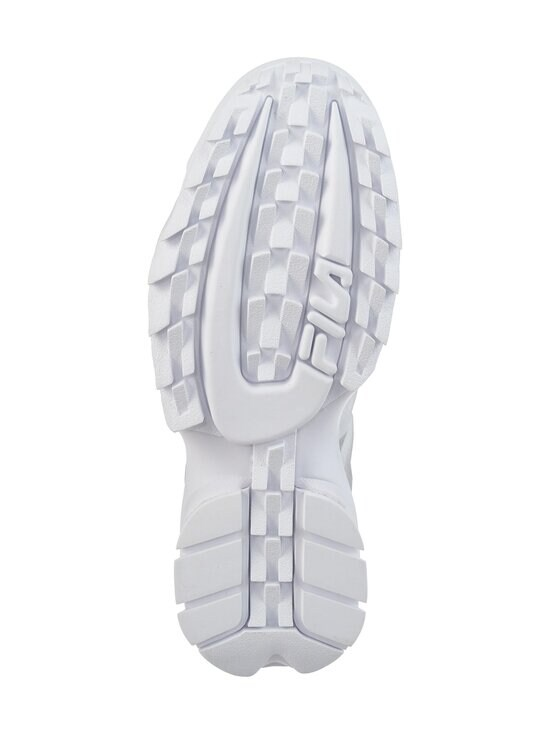 Fila - M Disruptor Run CB -sneakerit - 1FG - WHITE | Stockmann - photo 3