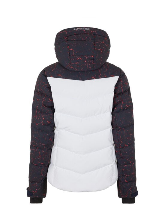 J.Lindeberg - Russel Down Ski Jacket -untuvatakki - G037 LAVA FIELD | Stockmann - photo 2