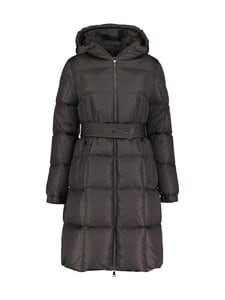 Moncler - Feuille-untuvatakki - 923 63 BROWN | Stockmann