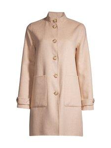 Beaumont - Stand Collar -takki - 2060 BISQUIT | Stockmann