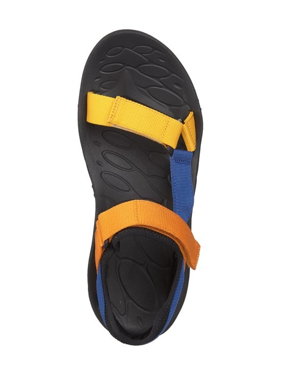 Merrell - Kahuna Web -sandaalit - BLUE/ORANGE | Stockmann - photo 2