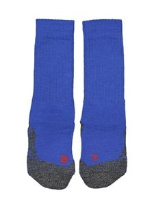 Falke - Active Warm -sukat - 6054 COBALT BLUE | Stockmann