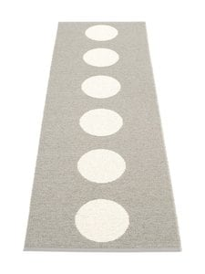 Pappelina - Vera-muovimatto 70 x 225 cm - WARM GREY (HARMAA) | Stockmann