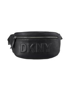 Dkny - Tilly Belt Bag -laukku - BSV - BLACK/SILVER   Stockmann