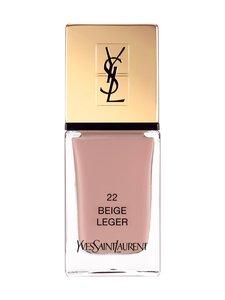 Yves Saint Laurent - La laque Couture -kynsilakka, 22 Beige Leger | Stockmann