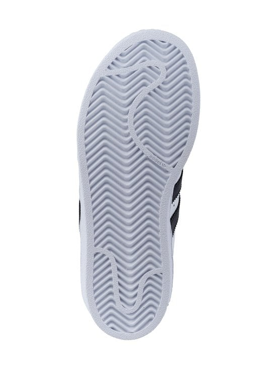 adidas Originals - Superstar Foundation -tennarit - VALKOINEN | Stockmann - photo 3