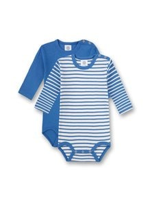 Sanetta - Body 2-pack - 50307 BLUE | Stockmann