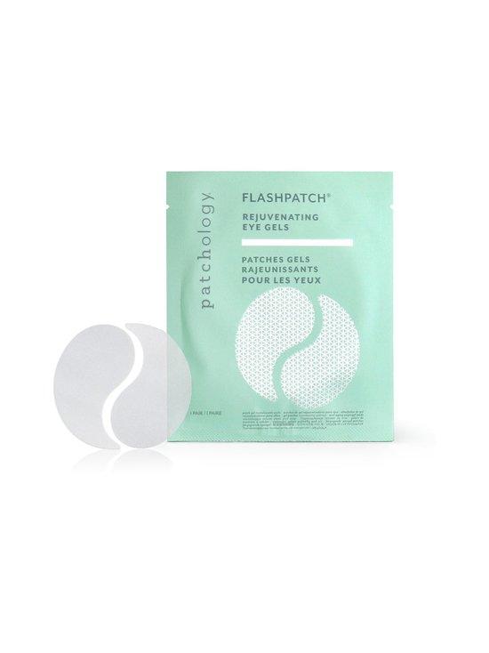 Patchology - FlashPatch Eye Gels -silmänalusnaamiolappu 5 kpl - NOCOL | Stockmann - photo 2