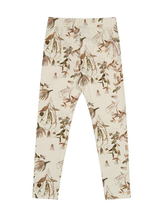 KAIKO - Print-leggingsit - A8 DRIED BOTANY OFFWHITE | Stockmann - photo 2