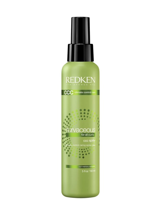 Curvaceous CCC Conditioning Spray -virkistyssuihke kiharoille 150 ml