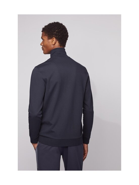 BOSS - Tracksuit Jacket -verryttelytakki - 400 BLUE | Stockmann - photo 3