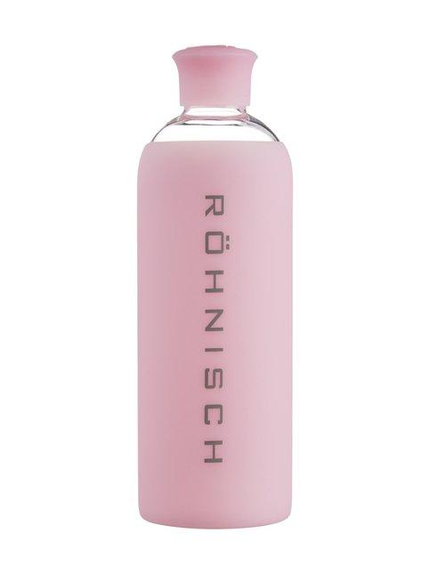 Glass Water Bottle -juomapullo 550 ml