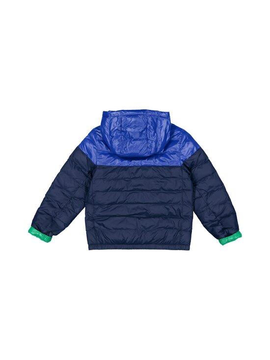 Polo Ralph Lauren - Puffer Jacket Reversible -kevyttoppatakki - NAVY   Stockmann - photo 2