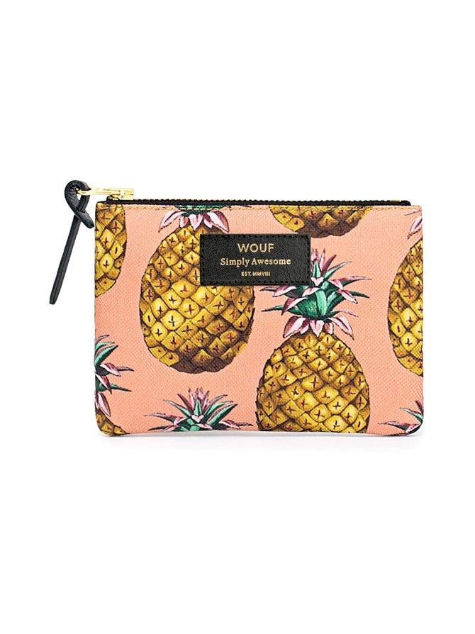 Ananas Small -pussukka