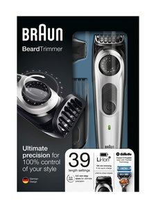 Braun - BT5060-trimmeri - SILVER | Stockmann