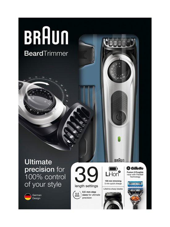 Braun - BT5060-trimmeri - SILVER | Stockmann - photo 1
