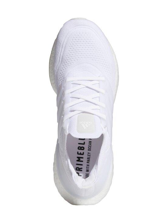adidas Performance - Ultraboost 21 -juoksukengät - FTWWHT/FTWWHT/GRETHR   Stockmann - photo 2