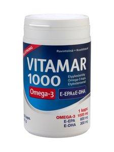 Hankintatukku - VITAMAR 1000 Omega 3 -kalaöljykapseli 100 kaps./161 g - null | Stockmann
