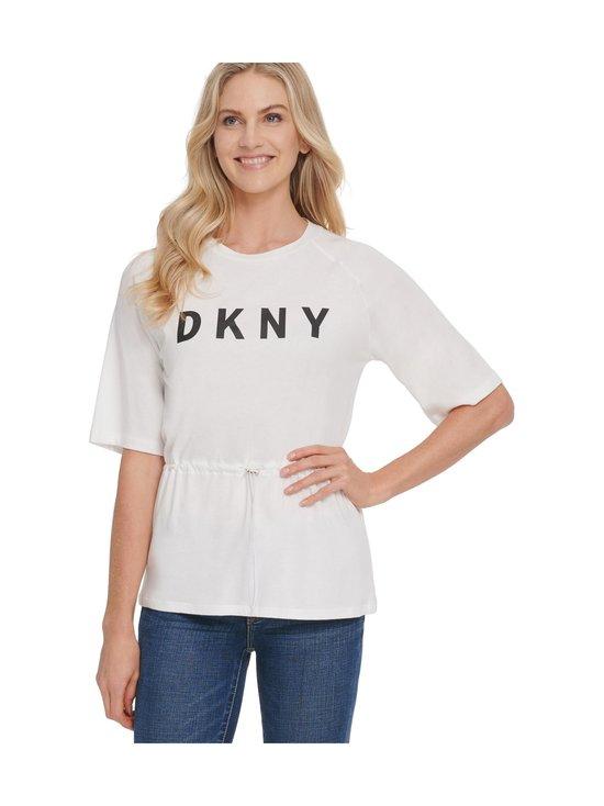 Dkny - Pusero - WHITE/BLACK | Stockmann - photo 1