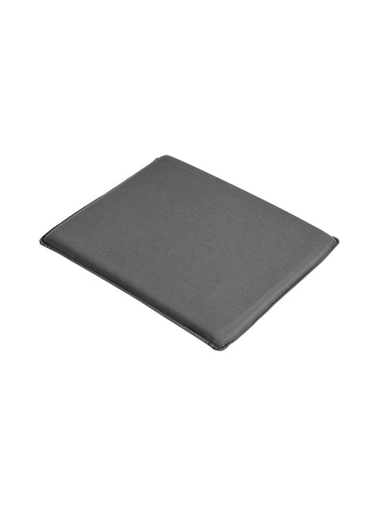 HAY - Palissade Lounge Chair High & Low Seat Cushion -istuintyyny - ANTHRACITE (HIILENHARMAA) | Stockmann - photo 1