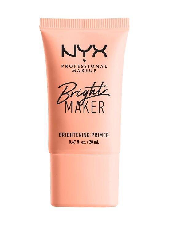 NYX Professional Makeup - Bright-Maker Primer -meikinpohjustusvoide 20 ml - 01 | Stockmann - photo 1