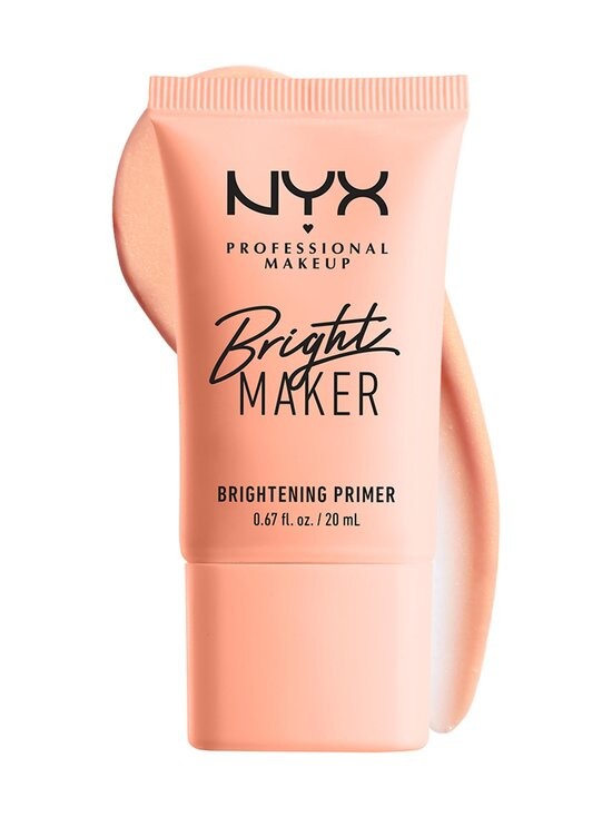 NYX Professional Makeup - Bright-Maker Primer -meikinpohjustusvoide 20 ml - 01 | Stockmann - photo 2