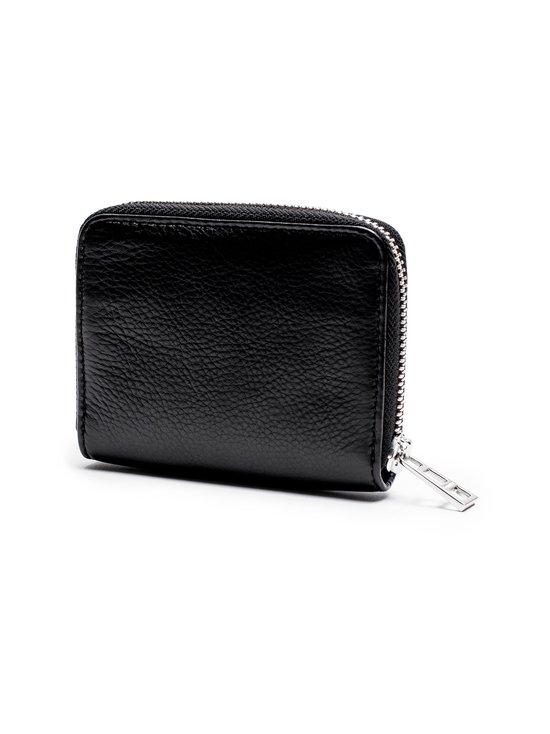 Zadig&Voltaire - Mini ZV Wallet -nahkalompakko - NOIR BLACK | Stockmann - photo 2