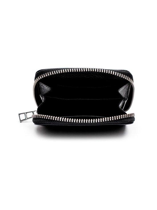 Zadig&Voltaire - Mini ZV Wallet -nahkalompakko - NOIR BLACK | Stockmann - photo 3