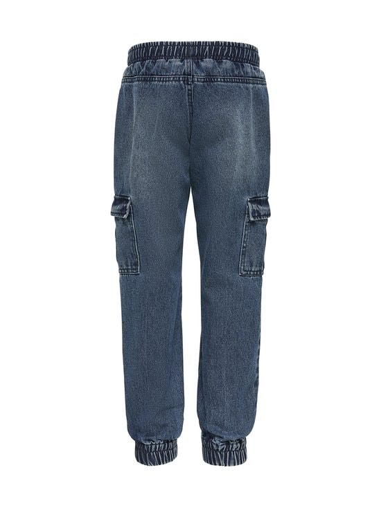 KIDS ONLY - KonWow Cargo Denim -farkut - MEDIUM BLUE DENIM | Stockmann - photo 2