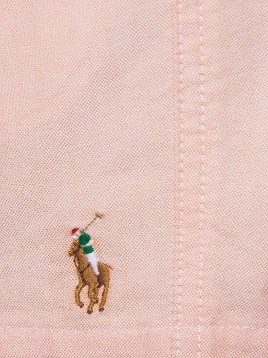 Polo Ralph Lauren - Classic Fit Prepster Shortsit - ORANGE   Stockmann - photo 4
