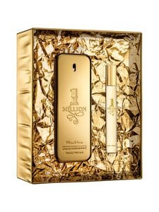 Paco Rabanne - One Million EdT -tuoksupakkaus - null | Stockmann