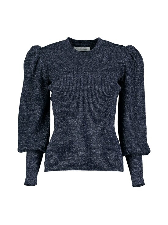 Samsoe & Samsoe - Lola Crew Neck -neule - SKY CAPTAIN | Stockmann - photo 1