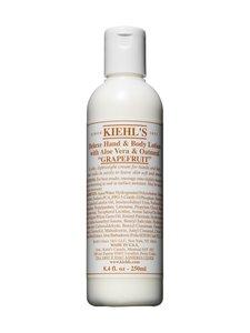 Kiehl's - Deluxe Hand & Body Lotion with Grapefruit -vartaloemulsio 250 ml   Stockmann