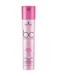Schwarzkopf Professional - Bonacure pH4.5 Color Freeze Silver Micellar -shampoo 250 ml | Stockmann