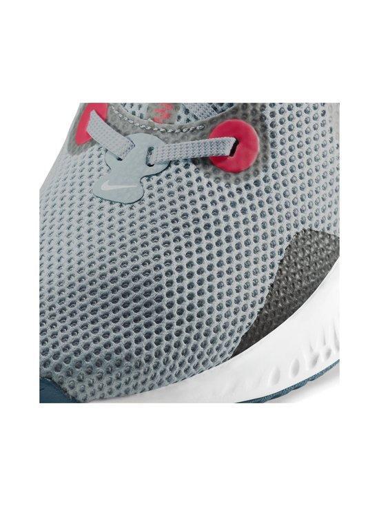 Nike - Renew Run -juoksukengät - 401 OBSIDIAN MIST/WHITE-BLACK-LASER CRIMSON | Stockmann - photo 7