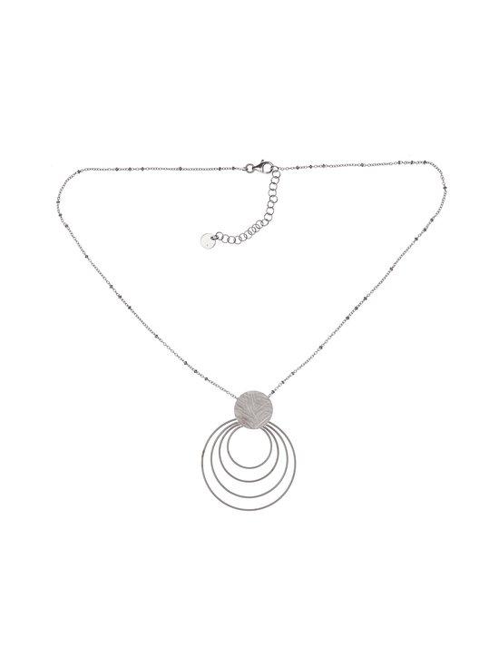 Dfj Collections - Circle Pendant -kaulakoru - SILVER | Stockmann - photo 1