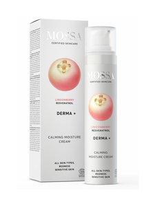 Mossa - Derma+ DERMA+ Calming Day Cream -päivävoide 50 ml | Stockmann