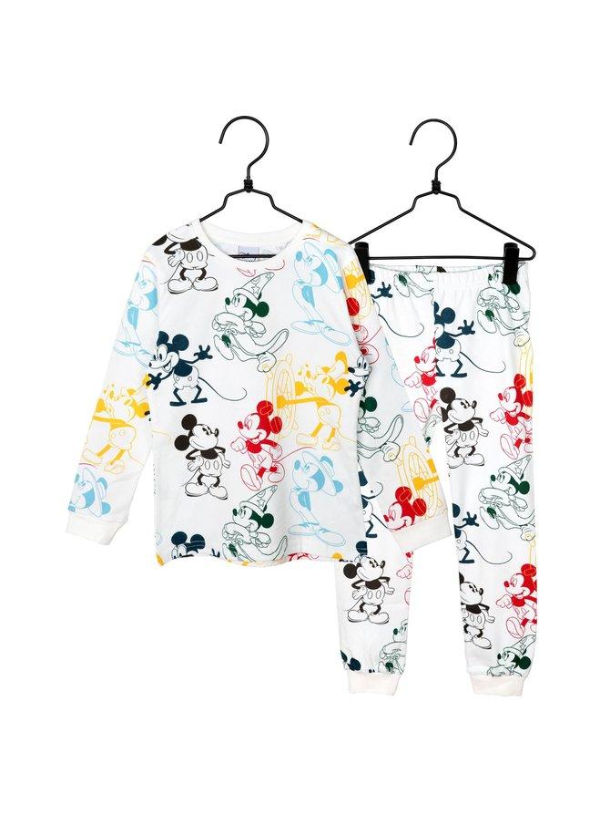 Mickey Whistle -pyjama