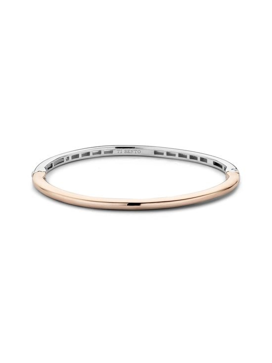 Ti Sento - Rannekoru - SILVER ROSEGOLD PLATED | Stockmann - photo 1