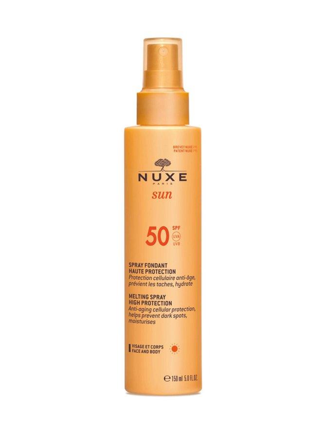 Sun Milky Spray Medium Protection SPF 50 -aurinkosuojasuihke 150 ml