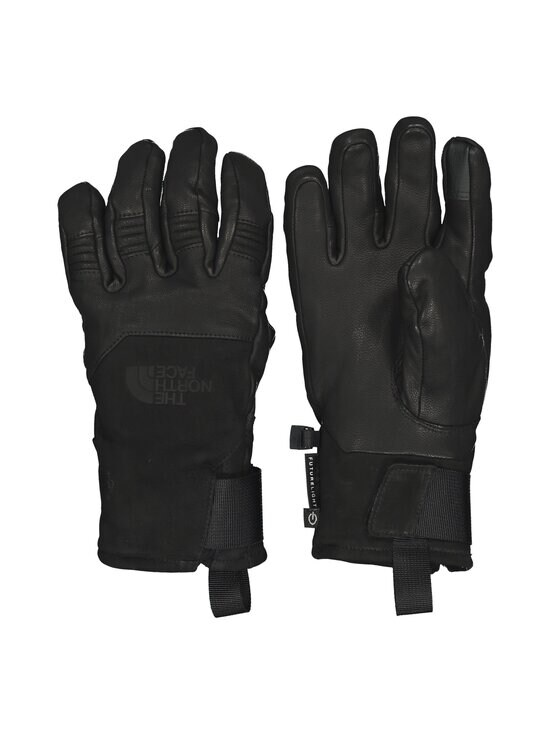 The North Face - Il Solo Futurelight Glove -käsineet - JK31 TNF BLACK | Stockmann - photo 1