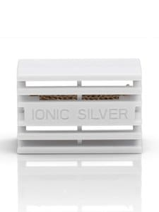 Stadler Form - Ionic Silver Cube - null | Stockmann