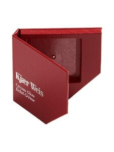 Kjaer Weis - Case Red Edition Cream Glow -kotelo | Stockmann