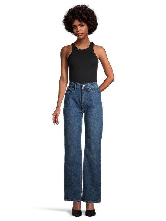 Tomorrow - Brown Straight Jeans Bright Orlando -farkut - 51 DENIM BLUE | Stockmann - photo 2